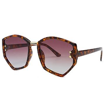 FILTERQ Gafas de Sol de Gran tamaño para Mujeres Sin ...