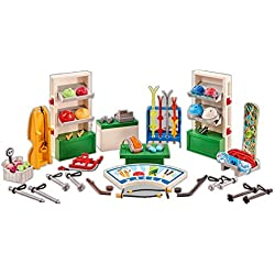 Playmobil 6570 Winter Sports Shop