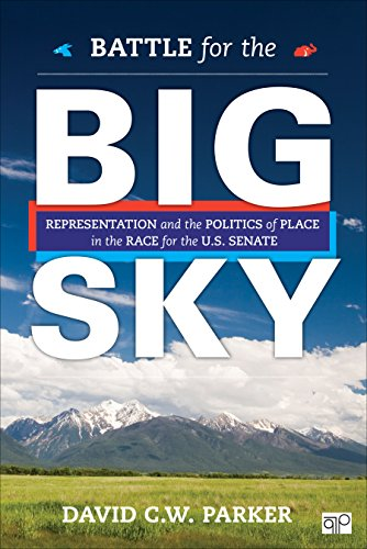 Battle for the Big Sky: Representation and the Politics of Place in the Race for the US ()