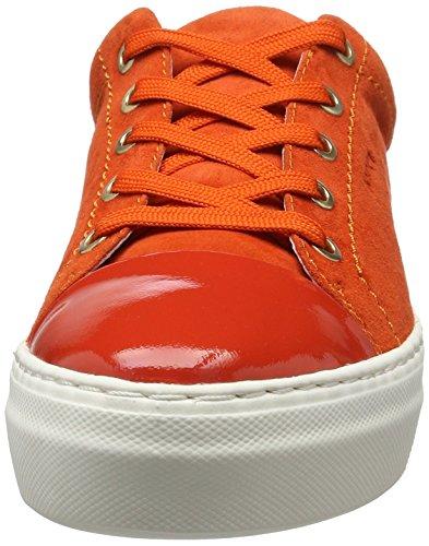 Joop para Mujer Sneaker Daphne Elaia Orange Zapatillas Lfu4 Naranja wqAr4w6XU
