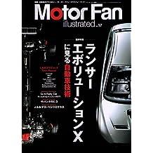Motor Fan illustrated vol.17 (Japan Import)
