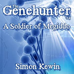 A Soldier of Megiddo Audiobook