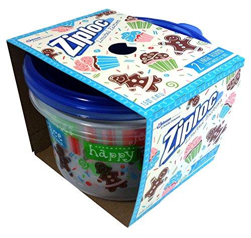 ziploc containers freezer - 5