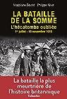 La Bataille de la Somme par Boutet