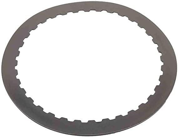 ACDelco 88975173 GM Original Equipment Automatic Transmission 4th Clutch Backing Plate