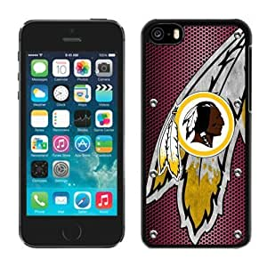 Iphone 5C Protective Skin Cover Case Washington Redskins 05 iPhone 5c 5th Generation Phone Case by supermalls