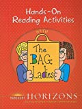 Hands on Reading Activities, Harcourt School Publishers Staff, 0153369175
