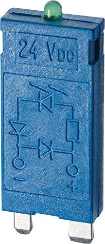 FINDER 99.01.9.024.99 LED Indicator & Diode Module for 6-24V - 01 Diode