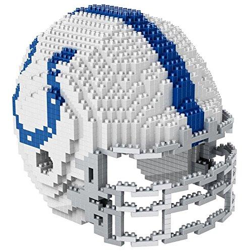 Colts Nfl Team Football (Indianapolis Colts 3D Brxlz - Helmet)