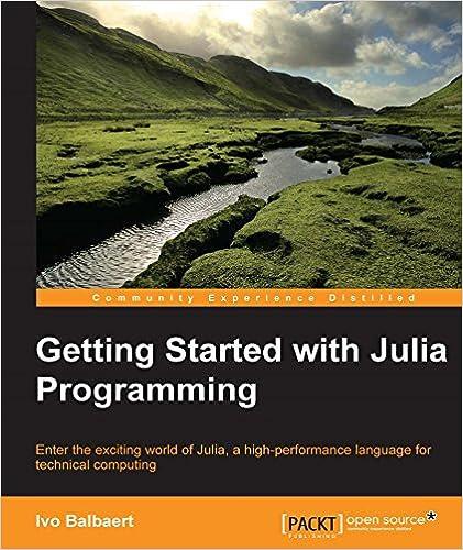 Lataa kirjoja ilmaiseksi Google-teoshausta Getting Started with Julia B00U2MI8OG ePub