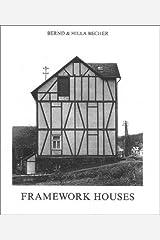 Framework Houses Hardcover