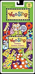 WEE SING SILLY SONGS [WITH 1 HOUR CD] (WEE SING (PAPERBACK)) BY BEALL, PAMELA CONN)[PAPERBACK]