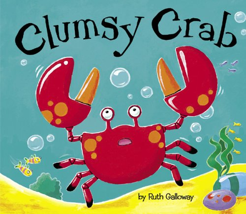 Read Online Clumsy Crab ebook