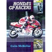Honda Gp Racers