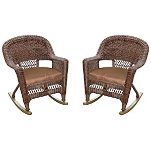 517X27T9DbL._SS300_ Wicker Rocking Chairs & Rattan Wicker Chairs
