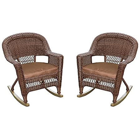 517X27T9DbL._SS450_ Wicker Rocking Chairs