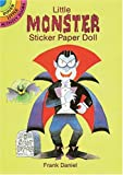 Little Monster, Frank Daniel, 0486284166