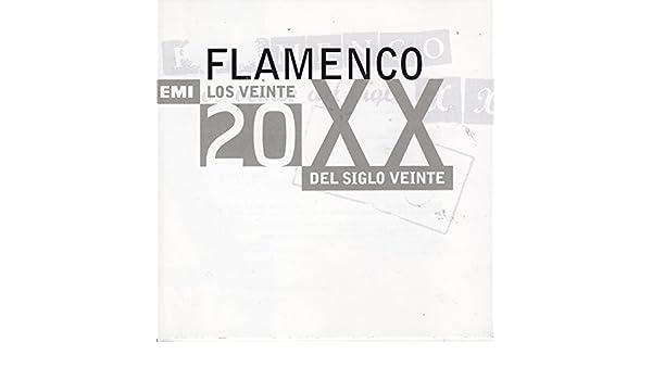 Various Artists, Enrique Morente/El Chocolate, Carmen Linares/Porrinas de Badajoz, El Lebrijano/Antonio Mairena/Antonio Chacon, Remedios Amaya/Manolo ...