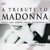 Various (Madonna Tribute): Virgin Voices Vol.1 (Audio CD)