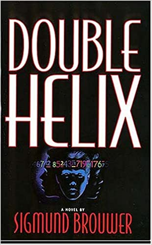 Image result for double helix sigmund brouwer review