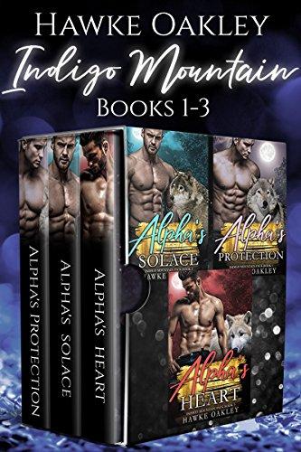 Search : Indigo Mountain Pack (Books 1-3)