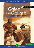 Galen and Goliath, Lee Roddy, 1561799556