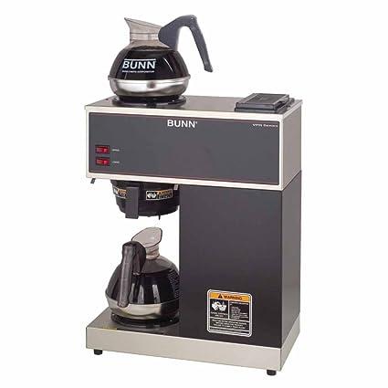 Amazon Com Bunn O Matic Pour O Matic Model Vpr Coffee Brewer