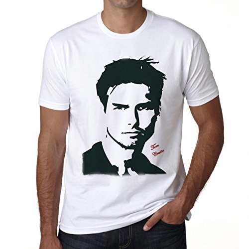 tom-cruise-mens-t-shirt-celebrity-star-one-in-the-city-white-l