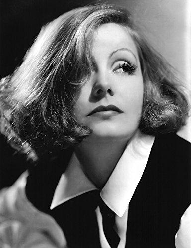 - Posterazzi EVCPBDGRGAEC015H As You Desire Me Greta Garbo Portrait by Clarence Sinclair Bull 1932 Photo Print, 8 x 10