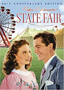 Amazon State Fair 60th Anniversary Edition Jeanne