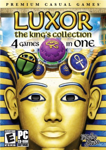 (Luxor:  The King's Collection - PC)
