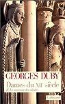 Dames du XIIe siècle. Tome 2 : Le souvenir des aïeules par Duby