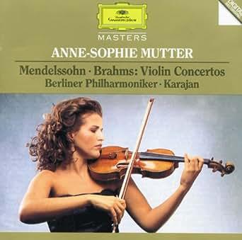 Brahms: Violin Concerto In D, Op.77 - 3. Allegro giocoso