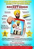 Rocket Singh - Salesman of the Year (New Hindi Movie / Bollywood Film)