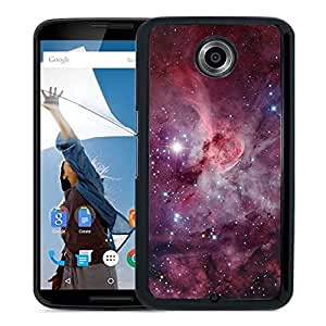 New Beautiful Custom Designed Cover Case For Google Nexus 6 With The Great Carina Nebula 2 Phone Case