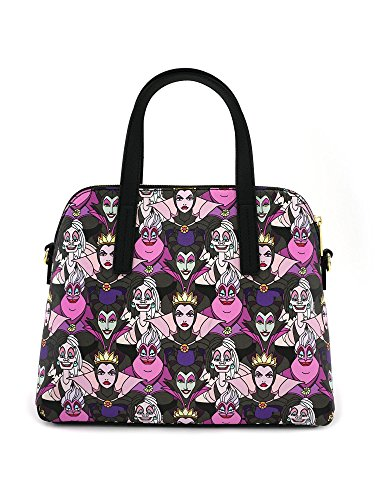 Faux Villains Leather Loungefly Disney Handbag qSZ011Rxfw