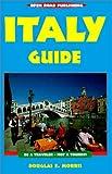Italy Guide, Doug Morris, 1892975319