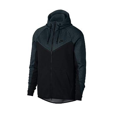 d882b27cb8772 Nike Tech Fleece Full Zip Windrunner Jacket Mens