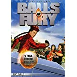 NEW Balls Of Fury