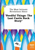 download ebook the most intimate revelations about needful things: the last castle rock story pdf epub