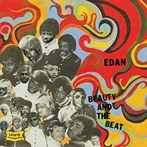 Beauty and the Beat [Vinyl]
