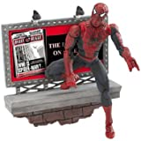 Spider-Man 2: Super Poseable Spider-Man Action Figure