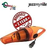 Jazzmyride Mytvs 12V High Power Wet & Dry Car Vacuum Cleaner 2 Yr Warranty