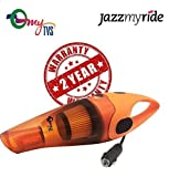 Jazzmyride Mytvs 12V High Power Wet & Dry Car Vacuum Cleaner 2 Yr Warranty