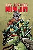 Les tortues Ninja T01 Nouveau Départ