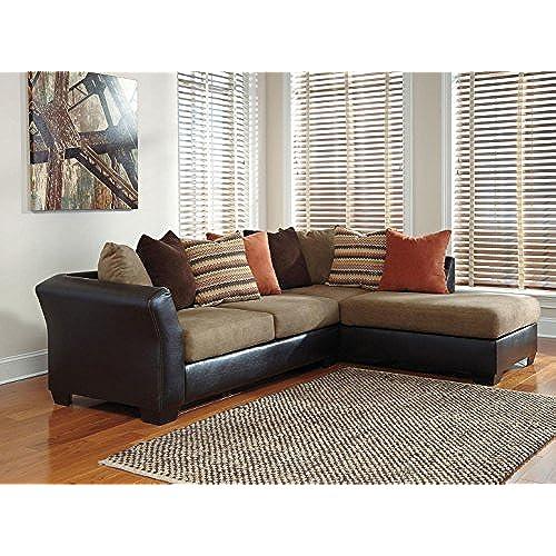 Ashley Furniture Sectional Sofas Amazoncom