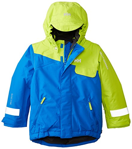 Rider Insulated Jacket - 9