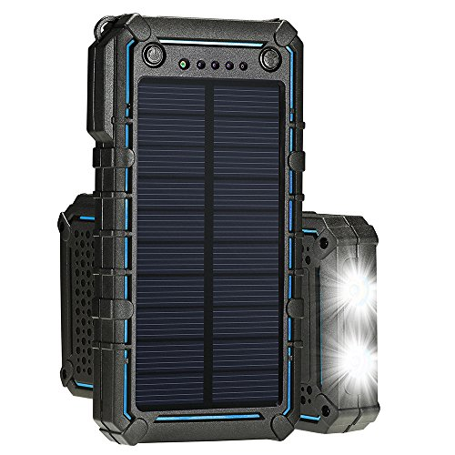 Solar Cell Light Conversion