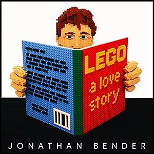 LEGO Audiobook