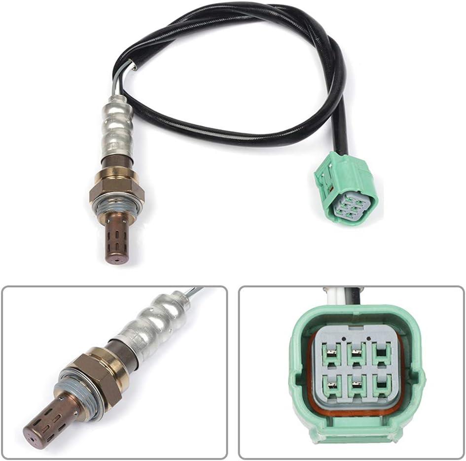 FINDAUTO O2 Oxygen Sensor Downstream Replacement Fit for 234-4359 2007-2009 Honda CR-V